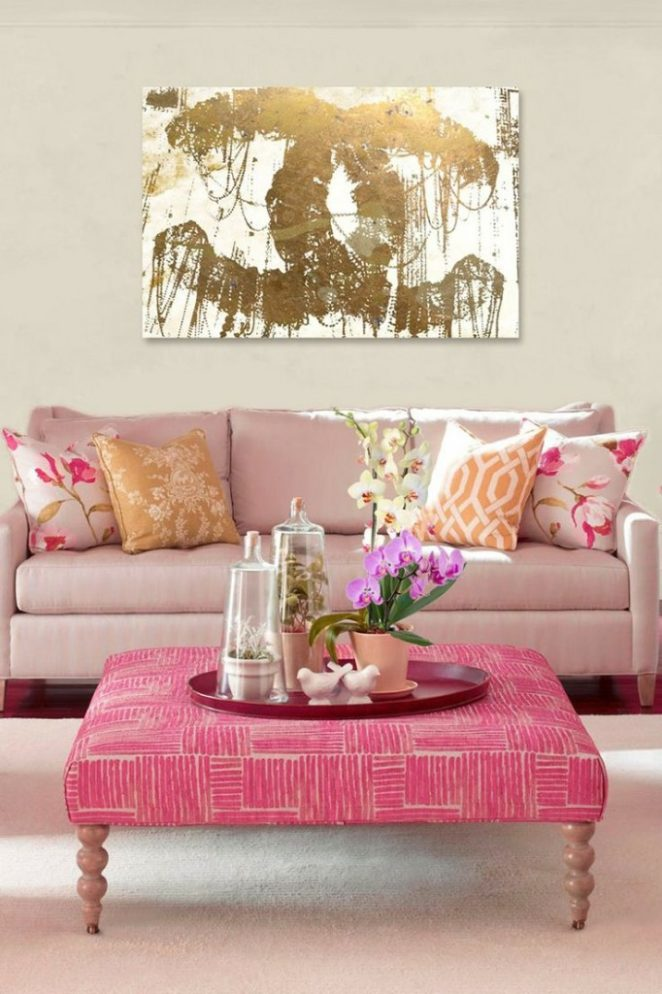 Girly & Chic Interior Design - Virily