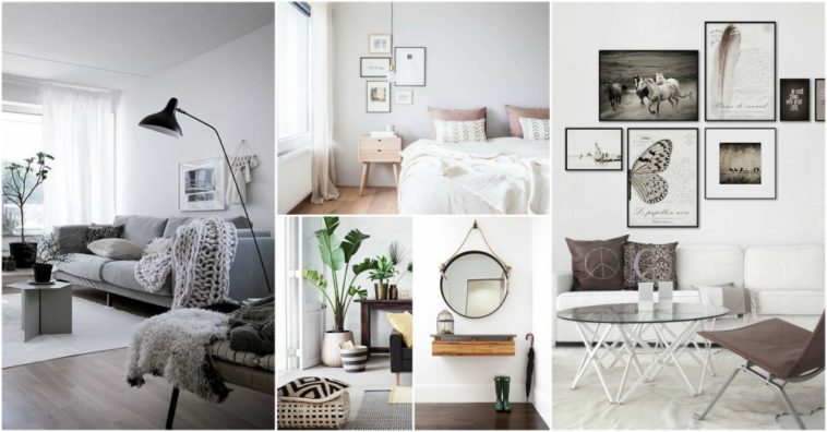 Interior Designers Recommend: 4 Basic Rules To Design Like A Pro ...