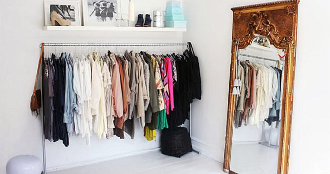 Tips And Tricks: How To Create Your Perfect Capsule Wardrobe U2013 Virily