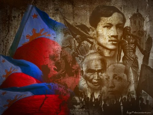 philippine heroes Scope note:this webliography consists of selected biographical websites and  web pages of well known philippine revolutionaries and heroes entries are.
