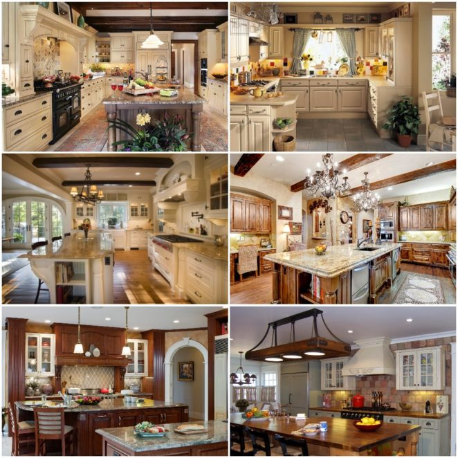The perfect kitchen layout interior design ideas for Kitchen setups interior