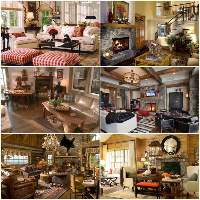 country interior home design. Tips For Country Interior Design Style - Create Coziness And Romance  Virily Home S