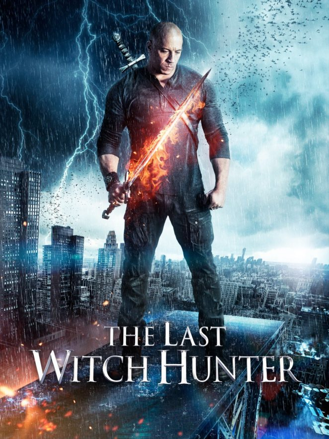 Kinox.To The Last Witch Hunter