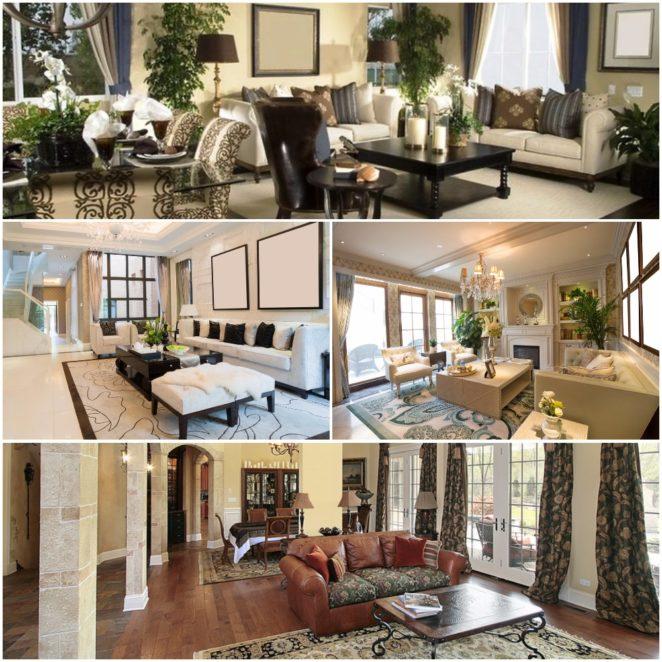 Amazing Home Design Mistakes Part - 13: 8 Main Interior Design Mistakes - Virily