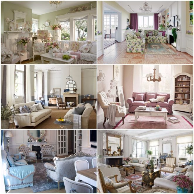 Tips For The Provence Interior Design Style   Virily