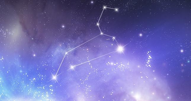 Находится это скопление звёзд между девой и раком.
