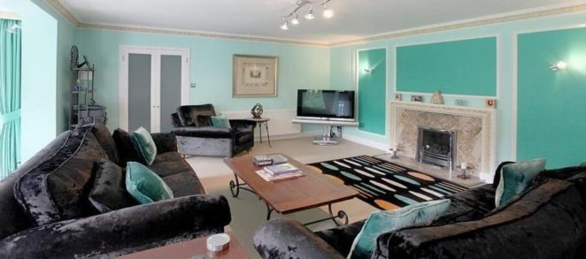 & Tips for Using Mint Green Color for Home Decoration \u2013 Virily