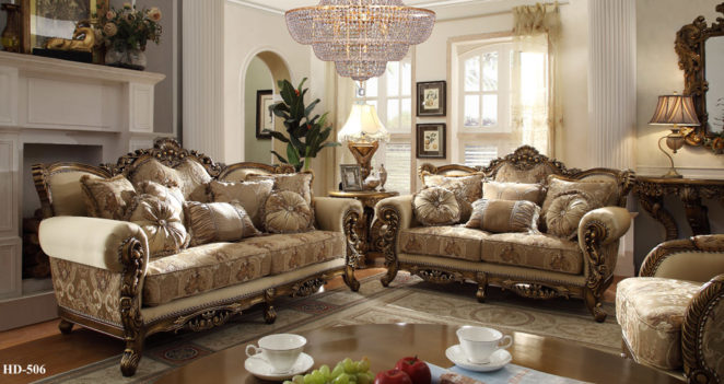 Tips Of How To Properly Choose The Furniture For The