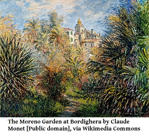 A Brief Introduction to Impressionist Painters