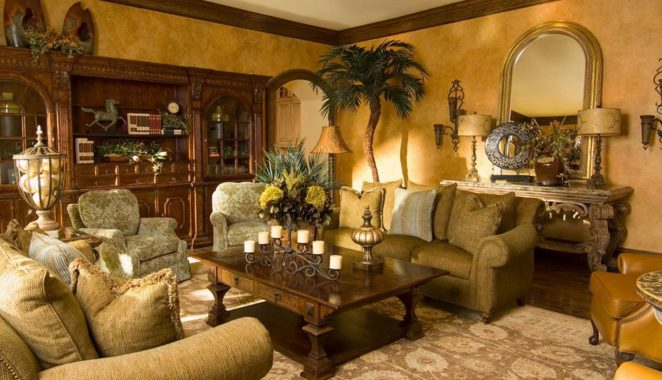 Nice Inspiration Idea For Tuscan Style Living Room Number 7 Part 16