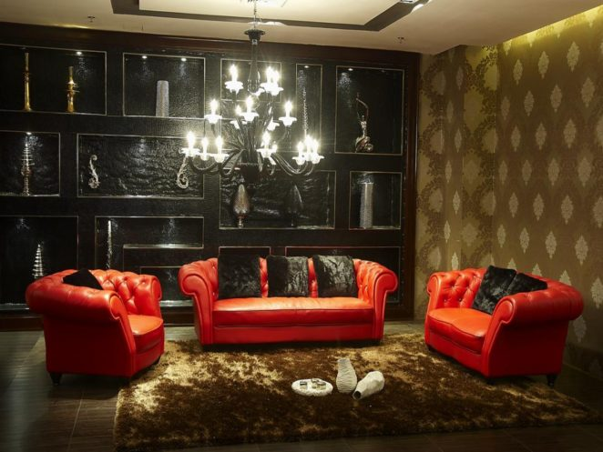 Rules For Colors Combinations In Home Decor Red Color Schemes Part 53