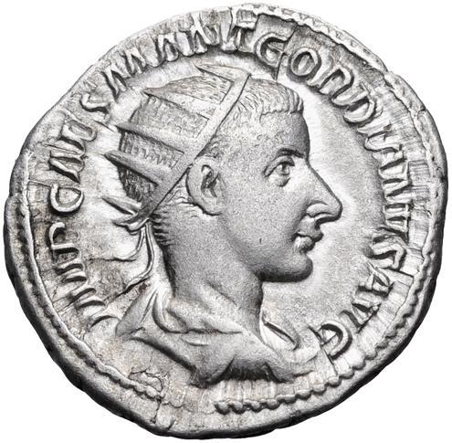 Gordian III.