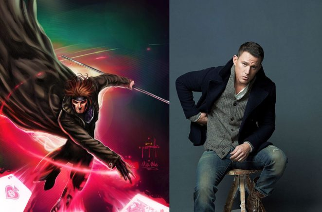 Gambit Movie To Be Released In Theaters On Valentine S Day 2019 Virily