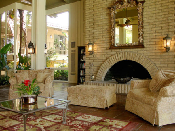 interior design styles for country house Archives Virily