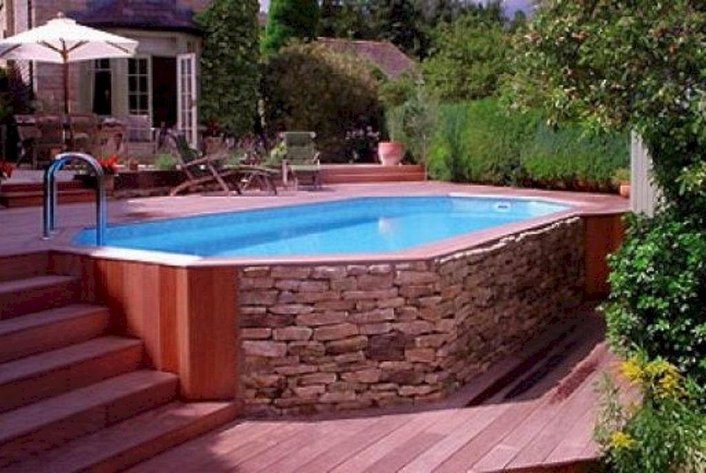 Tips for the choosing right swimming pool virily for Buying an above ground pool guide