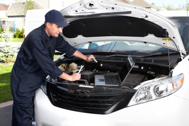 how to become an automotive electrician