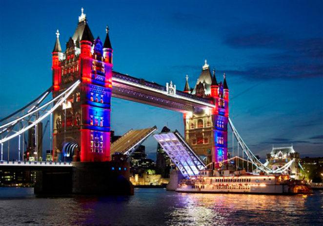 Londra Hotel Westminster