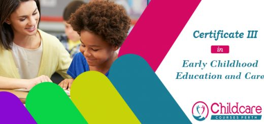 hnc early education and childcare courses