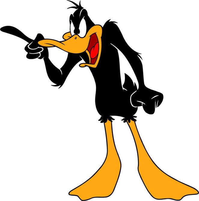 Cartoon Characters You Know Are Black : The best looney tunes characters of all time i virily