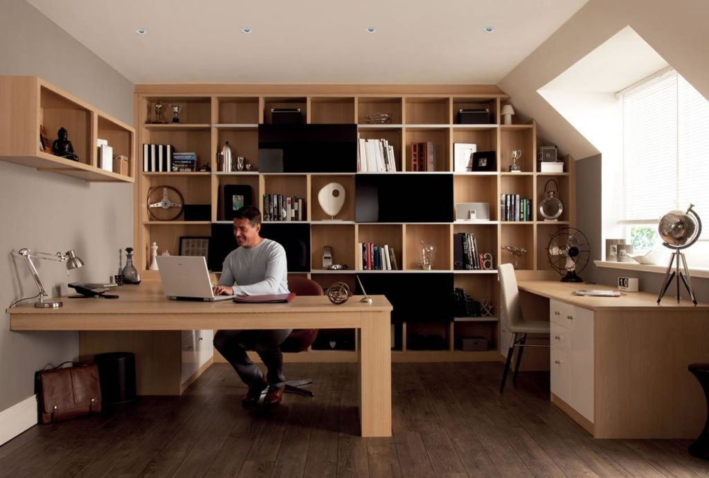 Tips For Creating Home Office Space Virily
