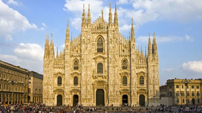 The must visit places in milan virily for Places to go in milan