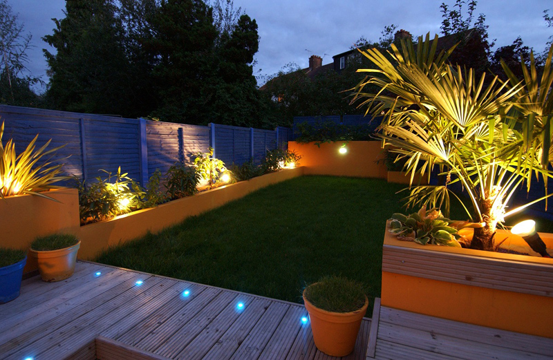 View Images Tips For The Home Landscape Lighting U Virily