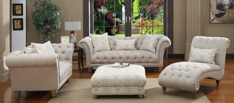 Tips on how to choose the right upholstery fabric virily - Small living room furniture for sale ...