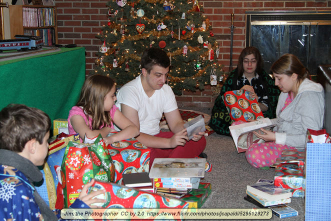 when does your family open their christmas gifts christmas eve - When Do You Open Christmas Presents