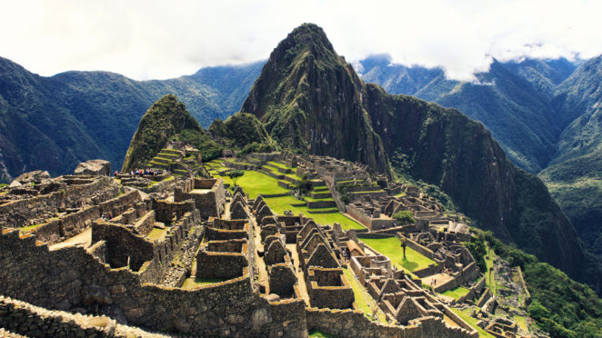 Top 10 Most Famous Places To Visit In Peru