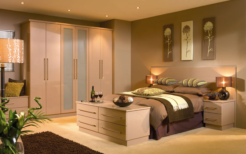 Modern Design Ideas For The Bedroom Interior   Virily