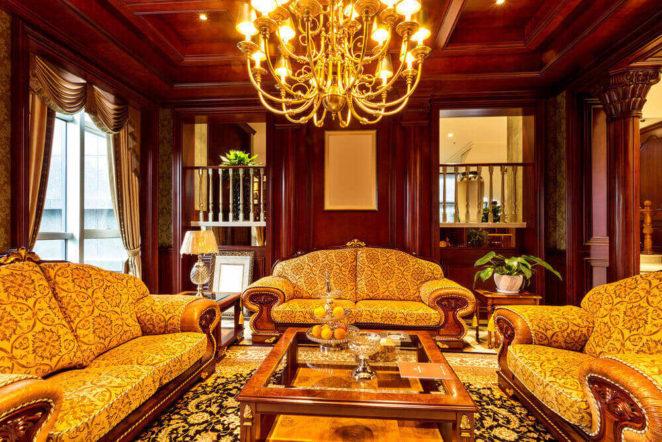Simple but elegant living room ideas - Virily