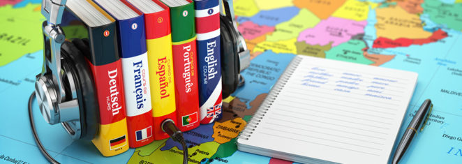 5 Hacks to Learn Languages by Reading Literature
