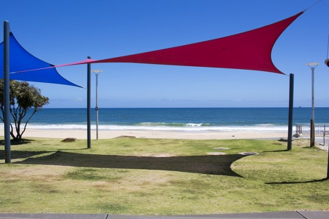 The Working Of Shade Sails And Their Benefits Explained Virily