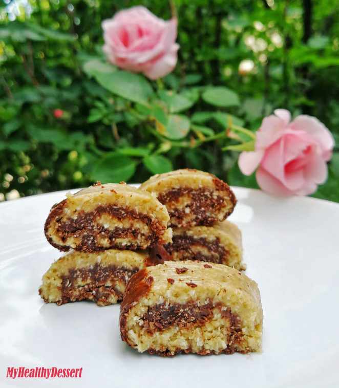 Delicious No-Bake Rolls – What Is For Dessert