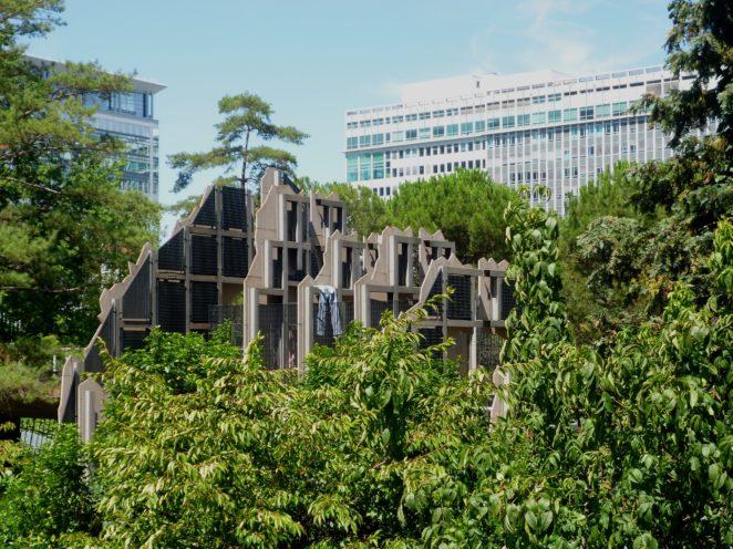 jardin atlantique virily - Jardin Atlantique
