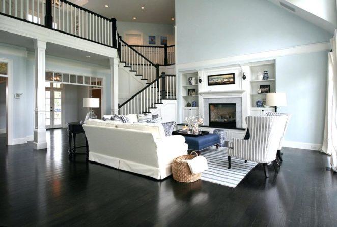 Fascinating Living Room Designs Dark