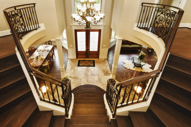 Luxury Home Entry Halls Stairs Ideas Virily
