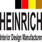 Profile picture of Heinrich Interior Design